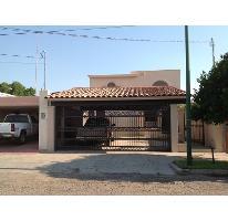 Foto de casa en renta en  , centenario, hermosillo, sonora, 2745243 No. 01