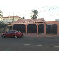 Foto de casa en renta en  , centenario, hermosillo, sonora, 2874338 No. 01