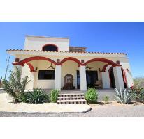 Foto de casa en venta en  , centenario, la paz, baja california sur, 1132253 No. 01