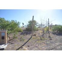 Foto de terreno habitacional en venta en  , centenario, la paz, baja california sur, 1141355 No. 01