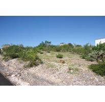 Foto de terreno habitacional en venta en  , centenario, la paz, baja california sur, 1170247 No. 01