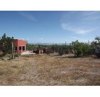 Foto de terreno habitacional en venta en  , centenario, la paz, baja california sur, 1194603 No. 01