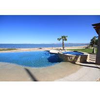 Foto de departamento en venta en  , centenario, la paz, baja california sur, 1196525 No. 01