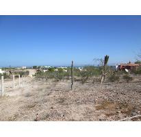 Foto de terreno habitacional en venta en  , centenario, la paz, baja california sur, 1261985 No. 01
