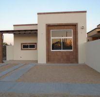 Foto de casa en venta en, centenario, la paz, baja california sur, 1380967 no 01