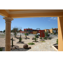 Foto de terreno habitacional en venta en, centenario, la paz, baja california sur, 1757720 no 01
