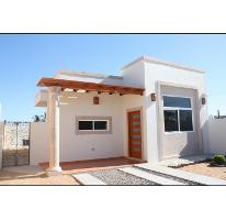 Foto de casa en venta en  , centenario, la paz, baja california sur, 1784700 No. 01