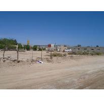 Foto de terreno habitacional en venta en  , centenario, la paz, baja california sur, 1814820 No. 01