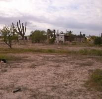 Foto de terreno habitacional en venta en, centenario, la paz, baja california sur, 2301572 no 01
