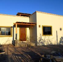 Foto de casa en venta en  , centenario, la paz, baja california sur, 2619732 No. 01
