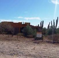 Foto de casa en venta en  , centenario, la paz, baja california sur, 2833834 No. 01