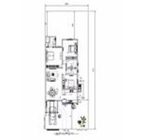 Foto de casa en venta en  , centenario, la paz, baja california sur, 2838003 No. 01