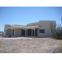 Foto de casa en venta en  , centenario, la paz, baja california sur, 2858958 No. 01