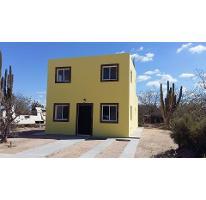 Foto de casa en venta en  , centenario, la paz, baja california sur, 0 No. 01