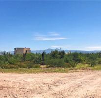 Foto de terreno habitacional en venta en  , centenario, la paz, baja california sur, 3828620 No. 01