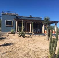 Foto de casa en venta en  , centenario, la paz, baja california sur, 3837037 No. 01