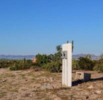 Foto de terreno habitacional en venta en  , centenario, la paz, baja california sur, 3969334 No. 01
