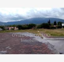 Foto de terreno habitacional en venta en  , centenario, tequisquiapan, querétaro, 2806158 No. 01