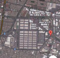 Foto de terreno habitacional en venta en, central de abasto, iztapalapa, df, 2071180 no 01