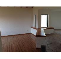 Foto de casa en renta en  0, centro sur, querétaro, querétaro, 695661 No. 01