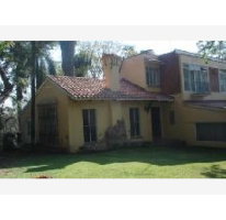 Foto de casa en venta en  0, cuernavaca centro, cuernavaca, morelos, 2239162 No. 01