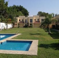 Foto de casa en venta en centro 1, centro jiutepec, jiutepec, morelos, 606530 no 01
