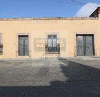 Foto de casa en venta en centro 1, morelia centro, morelia, michoacán de ocampo, 1218395 no 01