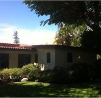 Foto de casa en renta en centro 1, tabachines, cuernavaca, morelos, 4274225 No. 01