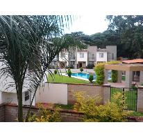 Foto de casa en venta en  10, centro, emiliano zapata, morelos, 2693148 No. 01