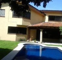 Foto de casa en renta en centro 2, burgos, temixco, morelos, 4310805 No. 01