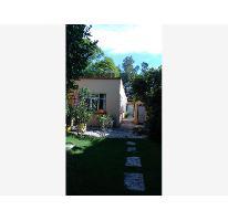 Foto de terreno habitacional en venta en  37, del carmen, coyoacán, distrito federal, 2867489 No. 01