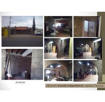 Foto de local en renta en  , centro, apizaco, tlaxcala, 1733040 No. 01