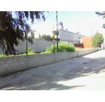 Foto de terreno habitacional en venta en  , centro, apizaco, tlaxcala, 2802224 No. 01