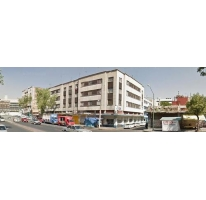 Foto de edificio en venta en, centro área 1, cuauhtémoc, df, 473586 no 01