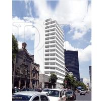 Foto de departamento en venta en  , centro (área 1), cuauhtémoc, distrito federal, 2612624 No. 01