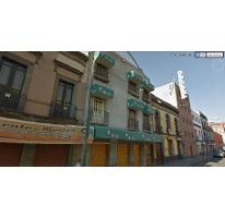 Foto de edificio en venta en  , centro (área 1), cuauhtémoc, distrito federal, 2634783 No. 01