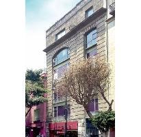 Foto de edificio en renta en  , centro (área 1), cuauhtémoc, distrito federal, 2762490 No. 01