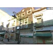 Foto de edificio en venta en  , centro (área 2), cuauhtémoc, distrito federal, 1086911 No. 01