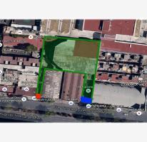 Foto de terreno habitacional en venta en  , centro (área 2), cuauhtémoc, distrito federal, 2227440 No. 01