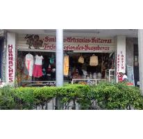Foto de edificio en venta en  , centro (área 4), cuauhtémoc, distrito federal, 2471695 No. 01