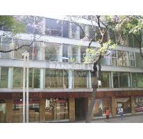 Foto de edificio en renta en  , centro (área 9), cuauhtémoc, distrito federal, 1851460 No. 01