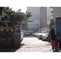 Foto de terreno habitacional en venta en, centro área 9, cuauhtémoc, df, 1851488 no 01