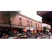 Foto de edificio en venta en  , centro (área 9), cuauhtémoc, distrito federal, 1878408 No. 01