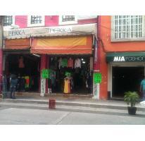 Foto de local en renta en  , centro (área 9), cuauhtémoc, distrito federal, 2160716 No. 01