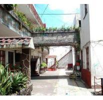 Foto de edificio en venta en  , centro (área 9), cuauhtémoc, distrito federal, 2242107 No. 01