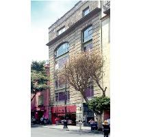 Foto de edificio en renta en  , centro (área 9), cuauhtémoc, distrito federal, 2395036 No. 01