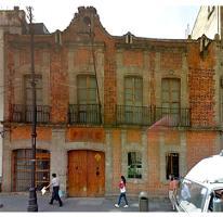 Foto de edificio en renta en  , centro (área 9), cuauhtémoc, distrito federal, 2732410 No. 01