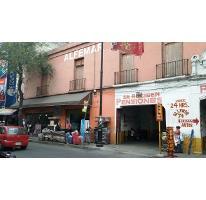 Foto de terreno habitacional en venta en  , centro (área 9), cuauhtémoc, distrito federal, 2769500 No. 01