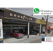 Foto de local en venta en  , centro, capulhuac, méxico, 2739329 No. 01