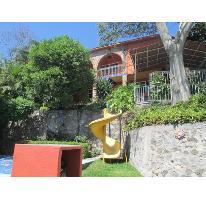Foto de casa en venta en centro , centro, emiliano zapata, morelos, 2655226 No. 01